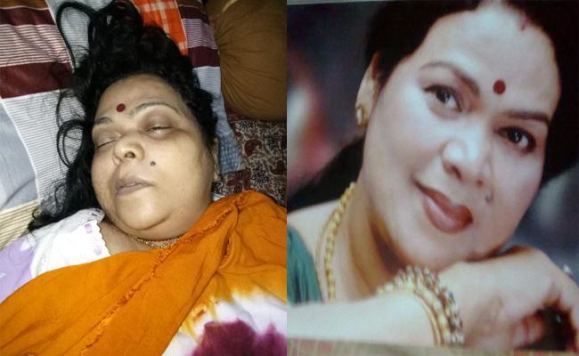 Veteran actor Anita Das passes away In Orissa - Sakshi