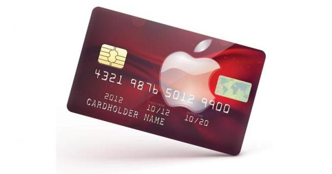 Apple Reportedly Plans To Offer New Credit Card With Goldman Sachs - Sakshi