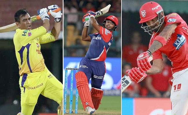 Wicketkeepers Have Been In Brilliant Form In IPL 2018 - Sakshi