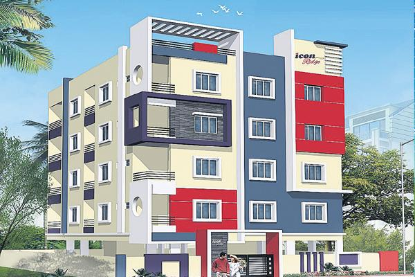 Real estate boom in districts - Sakshi