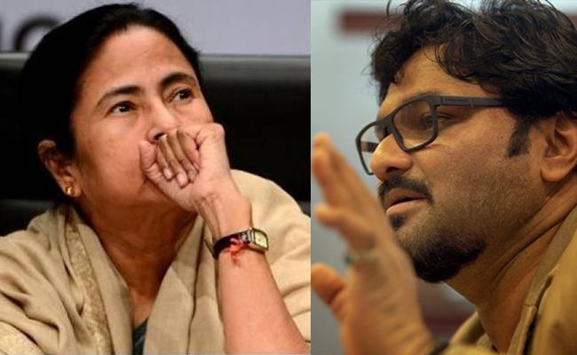 BJP Demands For President Rule In Bengal - Sakshi
