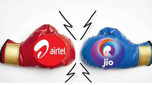 Airtel  New Prepaid Plan Offers 1GB Per Day Data For 28 Days - Sakshi