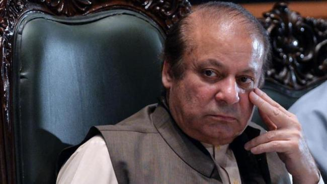 Nawaz Sharif says media grossly misinterpreted his Mumbai attacks remark - Sakshi