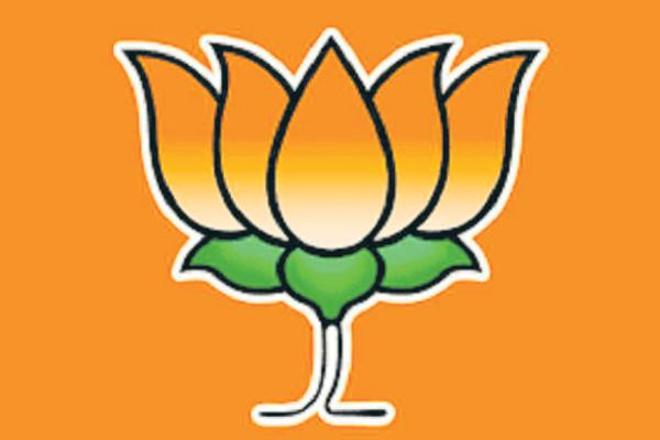 BJP Focus on Telangana State - Sakshi
