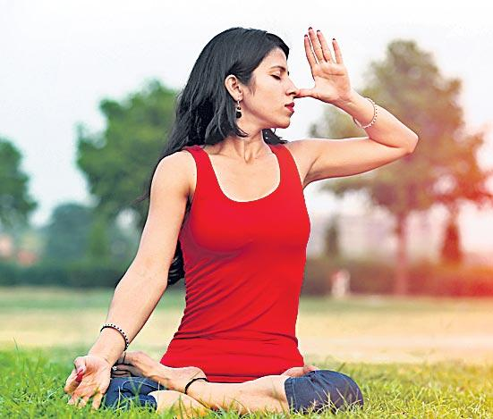 Improve concentration with cravings - Sakshi