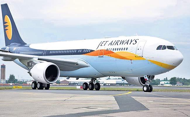 Jet Airways offers fares starting Rs 967  - Sakshi
