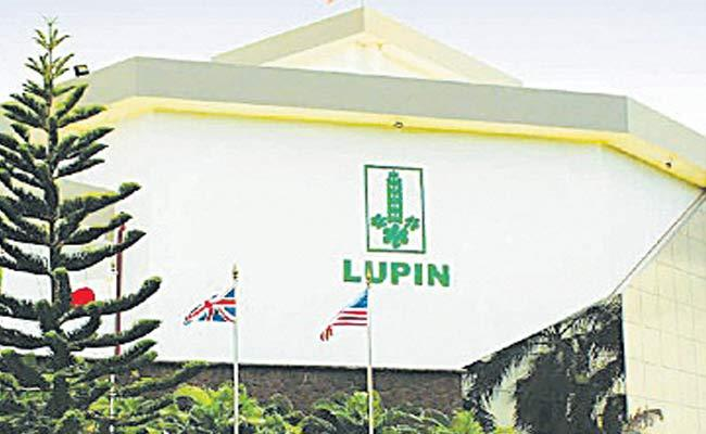 Lupin slips to a Rs 7.8 bn loss in Q4 - Sakshi