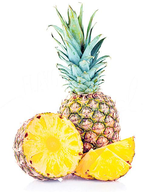 special story to Pineapple - Sakshi