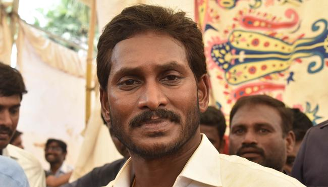 YS Jagan Condolences Families Of victims Devipatnam Boat Incident - Sakshi