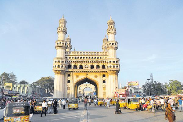 Hyderabad is best in solid waste management - Sakshi