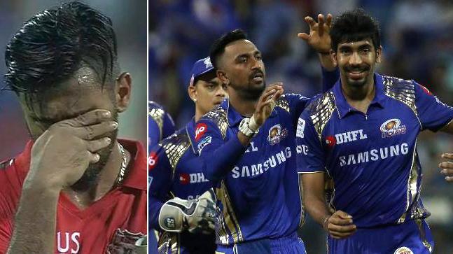 Cricketer KL Rahul Teary Eyes Viral Video - Sakshi