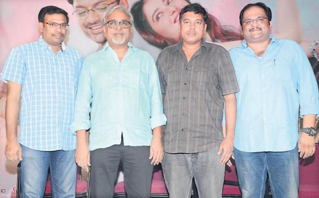 Kalyan Ram Naa Nuvve Trailer Released - Sakshi