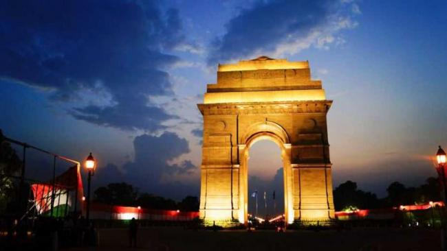 Delhi To Be Most Populated City In The World: United Nations - Sakshi