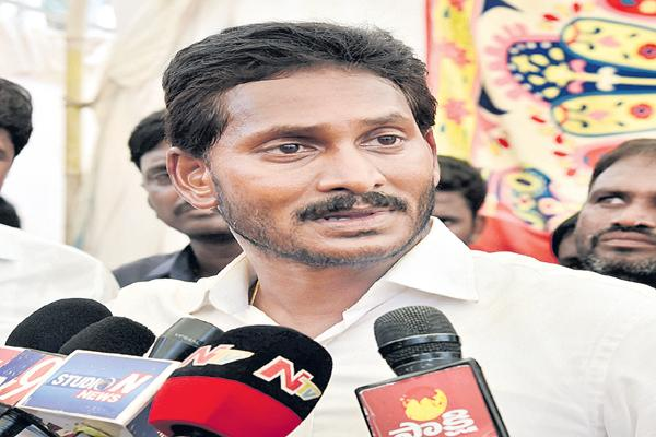 YS Jaganmohan Reddy fires on CM Chandrababu about Boat Accident - Sakshi