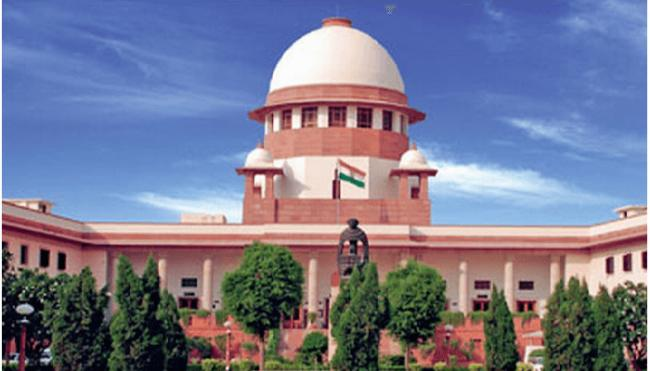 Congress JDS Files Petition Against Oath In Supreme Court - Sakshi
