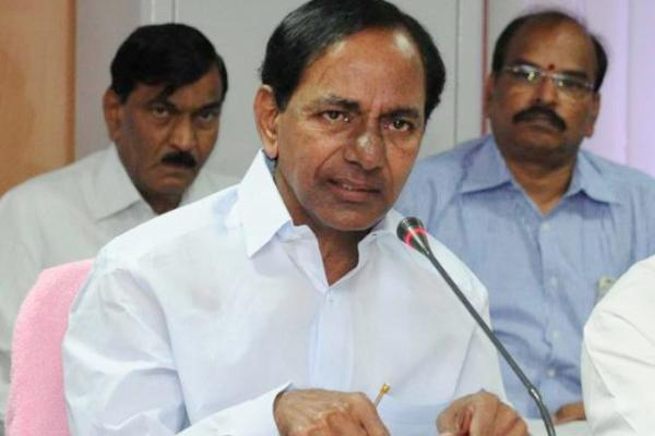 CM KCR comments about Federal Front - Sakshi