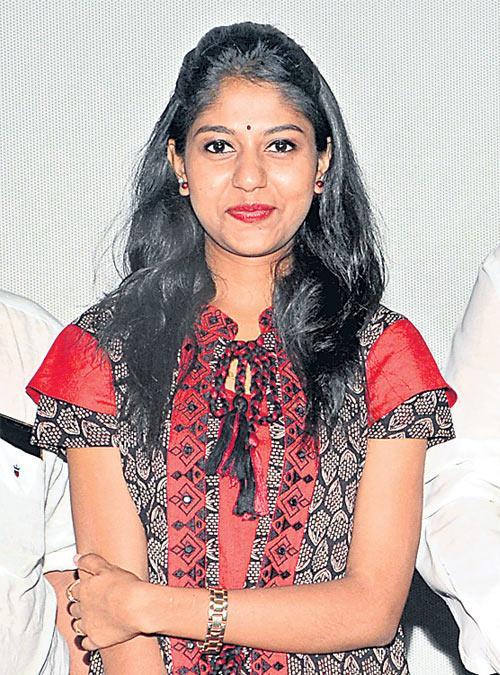 mahila kabaddi movie audio sucess meet - Sakshi