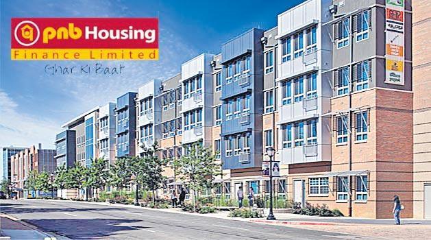 Housing finance crosses PNB - Sakshi