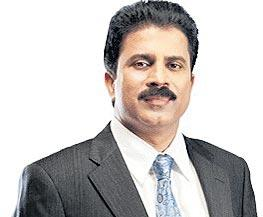 Investor's comment on the collapse of shares - Sakshi