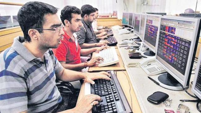 Five most expensive stocks in Indian market - Sakshi