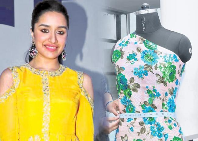 Designer garments can be an easy one to buy - Sakshi