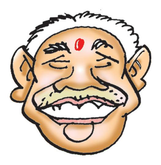 From a clerk to being 3-time Karnataka CM - Sakshi