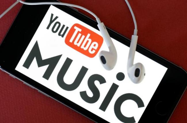 YouTube Entering Subscription Music-Streaming Business   - Sakshi