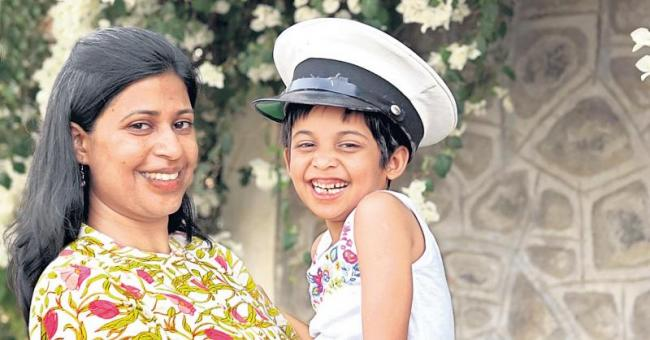 Myths about community adoption are adopted - Sakshi