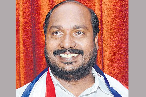 Srinvas goud about feeses - Sakshi