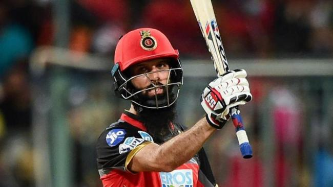 Moeen Ali Said RCB Always Rely On Virat And AB De Villiers Not Good - Sakshi