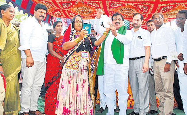 KCR another 20 years Also CM - Sakshi