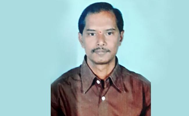 Person Kidnaped In Ananthapur district - Sakshi