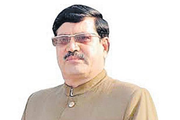 Maulana Azad National Urdu University new Chancellor - Sakshi