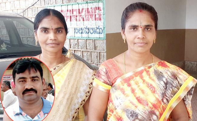 Tahasildar Harassed To Former Maoists In Prakasam - Sakshi