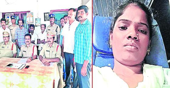 Police solve Girl death mystery in west godhavari district - Sakshi