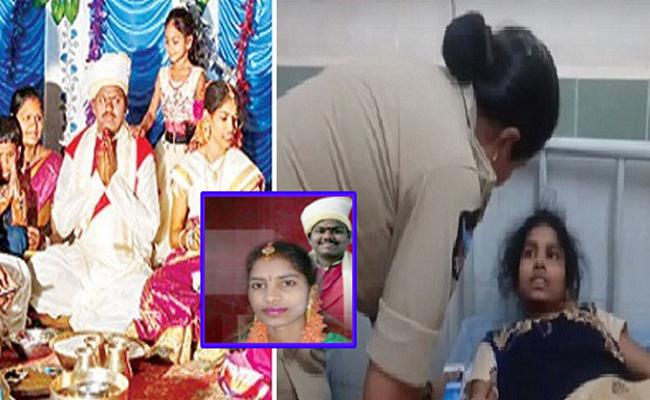New twist in murder case - Sakshi