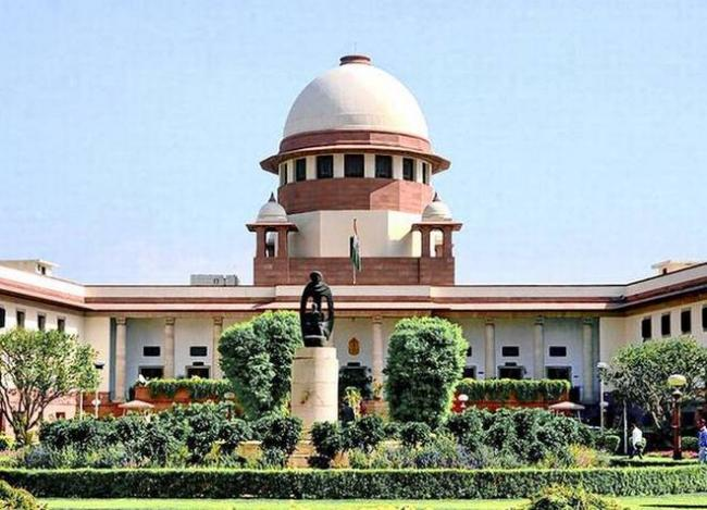 SC Rejects BJPs Request, Orders Floor Test On Saturday - Sakshi