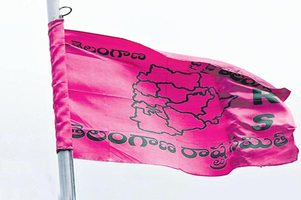 TRS District Committees Soon? - Sakshi