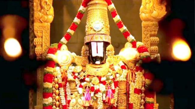 TTD appoints new Chief priests in tirumala - Sakshi