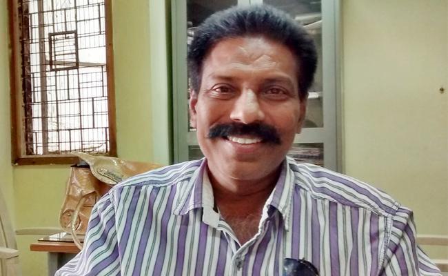 Akashvani Announcer Pushpa Raj Died With Illness In YSR Kadapa - Sakshi