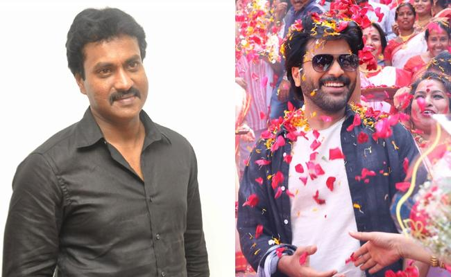 Sunil To Play Key Role in Sharwanand padi padi Leche Manasu - Sakshi