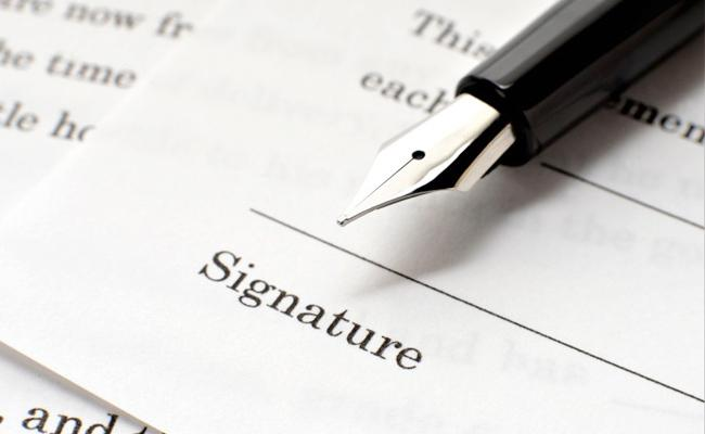 Be Carufull On Surety signatures In Bonds And Loan Papers - Sakshi