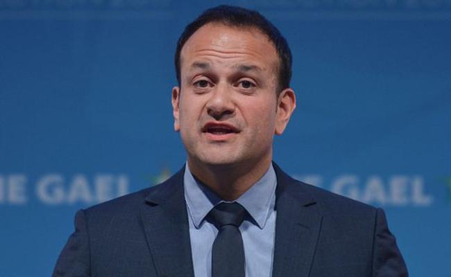 Irish Prime minister Is A Typical Indian - Sakshi