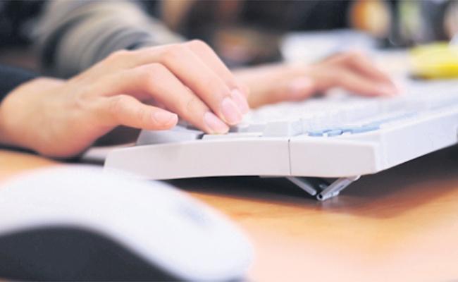 Today Onwards Online EAMCET Test in Telangana - Sakshi