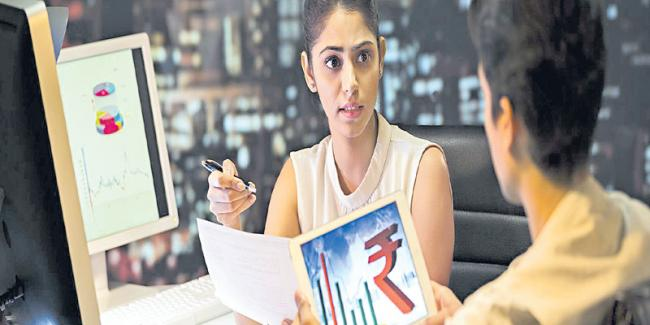 News about Unit Linked Insurance Plan - Sakshi