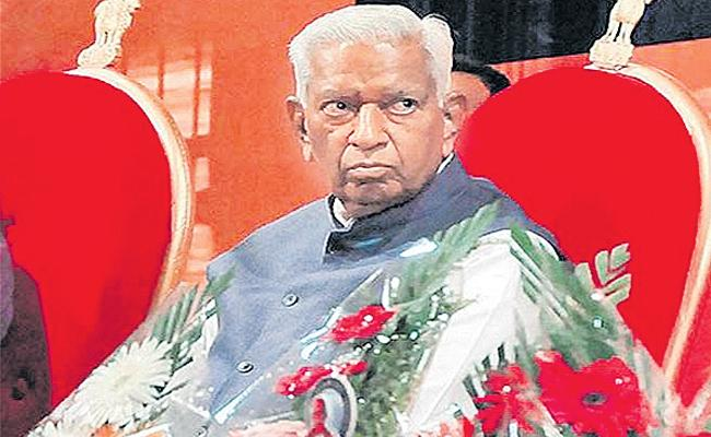 Criticisms On Governors Decisions In India - Sakshi