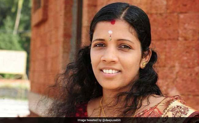 Nurse Succumbed To Death To Nipah Virus In Kerala - Sakshi
