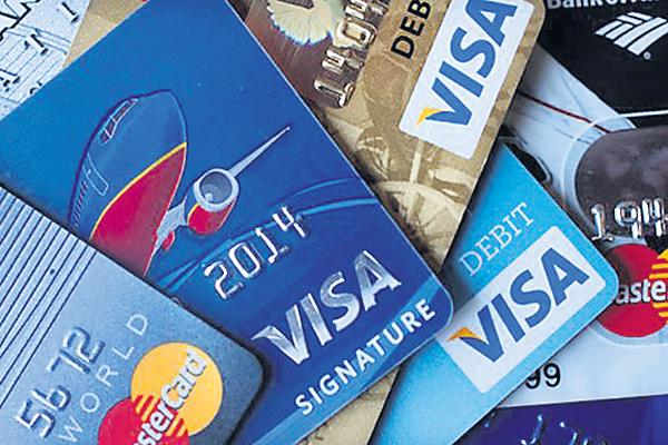 Debit / credit card details should give at ticket booking time - Sakshi