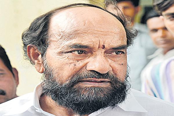 MLA R Krishnaiah Fires On TRS Government Of BC Issues - Sakshi