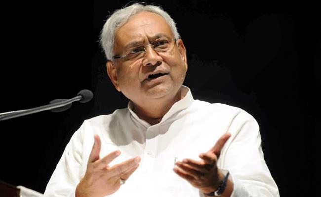 Reservation Quota Could Go Up Nitish Kumar - Sakshi